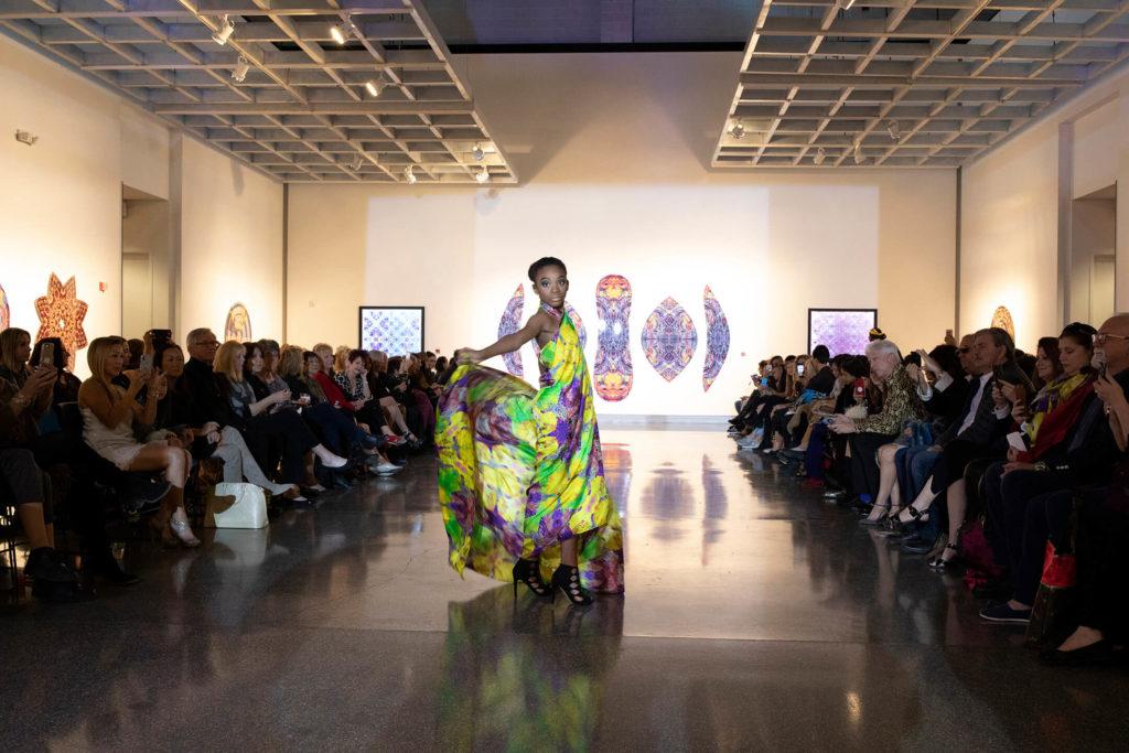 Stanford + Tupaz Haute Couture SS19 | Las Vegas Fashion Show (2018) | Las Vegas 4